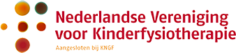 Wat is kinderfysiotherapie? Logo